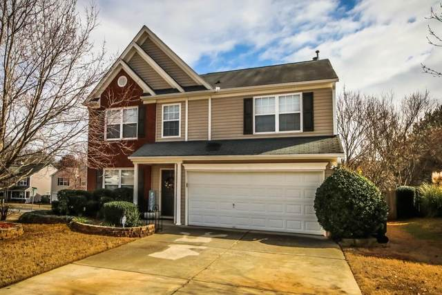 501 Red Oak Lane, Canton, GA 30114 (MLS #6838875) :: 515 Life Real Estate Company