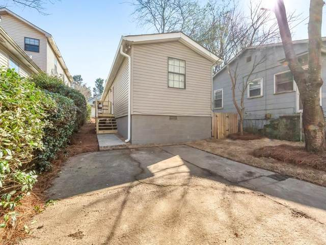 1027 Hampton Street NW, Atlanta, GA 30318 (MLS #6838898) :: RE/MAX Prestige