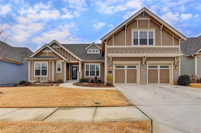 4000 Great Pine Drive, Gainesville, GA 30504 (MLS #6838902) :: Path & Post Real Estate