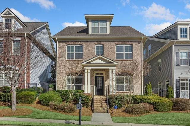 6875 Sentara Place, Alpharetta, GA 30005 (MLS #6838915) :: Path & Post Real Estate