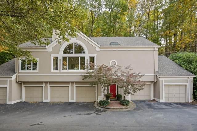 3190 Paces Mill Road SE, Atlanta, GA 30339 (MLS #6838917) :: Path & Post Real Estate