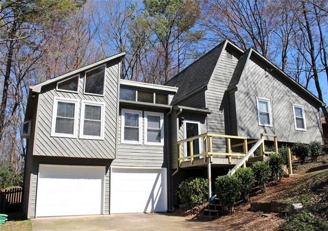 1339 Shadowood Court, Marietta, GA 30066 (MLS #6838921) :: The Realty Queen & Team