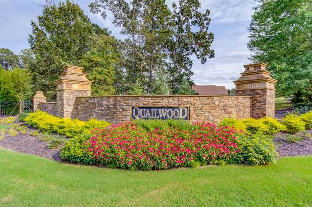 Lot 66 Wildlife Way, Flowery Branch, GA 30542 (MLS #6838957) :: Good Living Real Estate