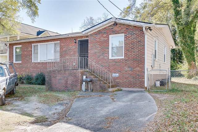 2164 Martin Luther King Jr Drive SW, Atlanta, GA 30310 (MLS #6838994) :: The Realty Queen & Team
