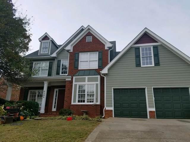 4285 Talaton Court, Cumming, GA 30028 (MLS #6839003) :: The Kroupa Team | Berkshire Hathaway HomeServices Georgia Properties