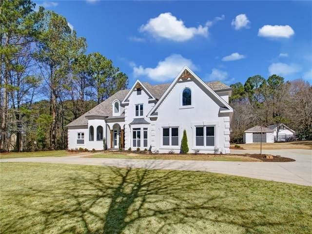 88 Twin Lakes Drive, Carrollton, GA 30116 (MLS #6839049) :: North Atlanta Home Team
