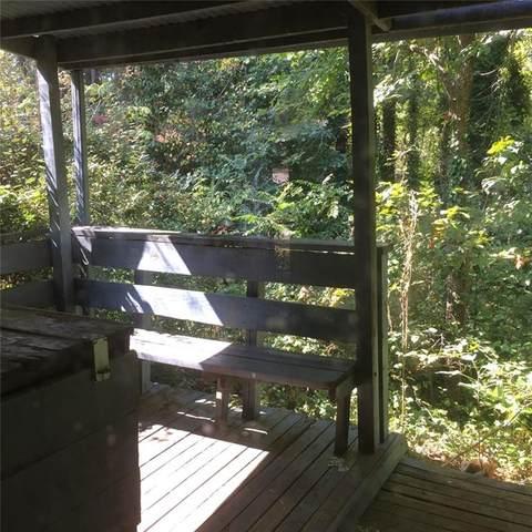922 Pine Oak Trail, Austell, GA 30168 (MLS #6839090) :: The Cowan Connection Team