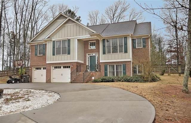 40 Heartwood Drive SW, Cartersville, GA 30120 (MLS #6839099) :: Path & Post Real Estate