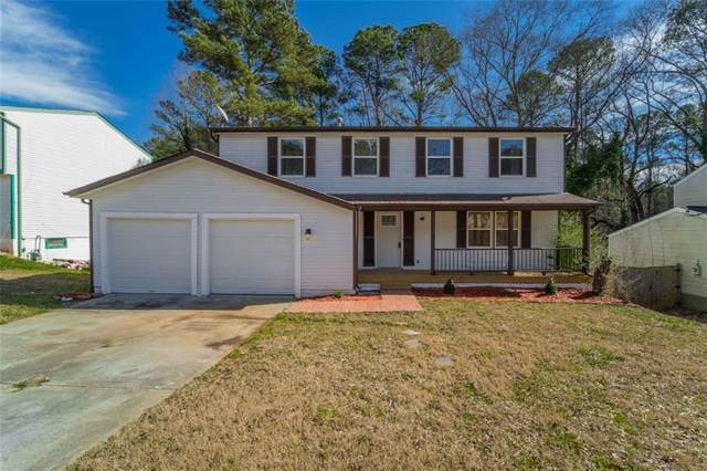 6320 Boyett Drive, Norcross, GA 30093 (MLS #6839103) :: The Realty Queen & Team