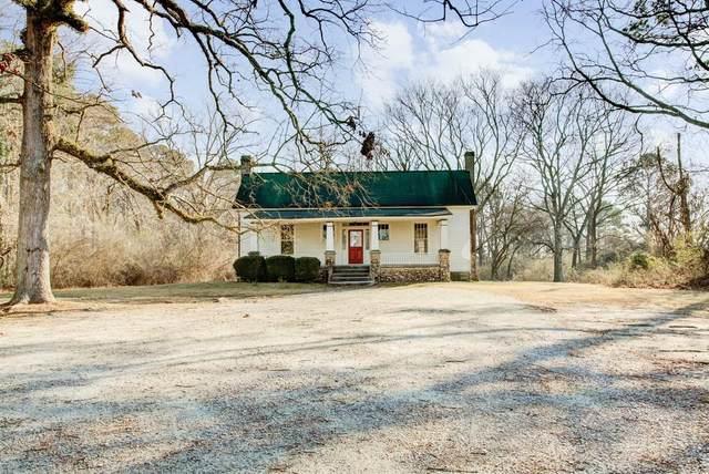 2494 Pope Road, Douglasville, GA 30135 (MLS #6839180) :: Path & Post Real Estate