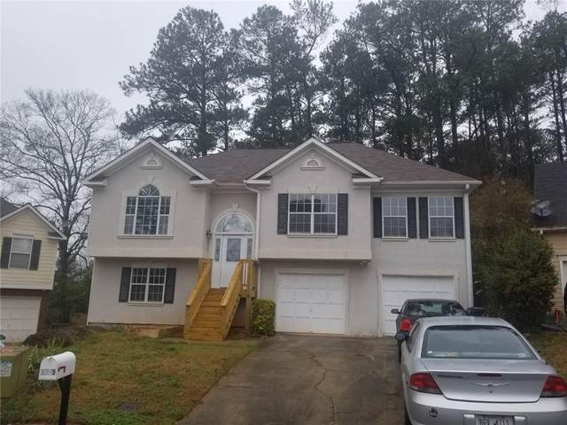 3395 Saint James Place, Lawrenceville, GA 30044 (MLS #6839226) :: The Realty Queen & Team