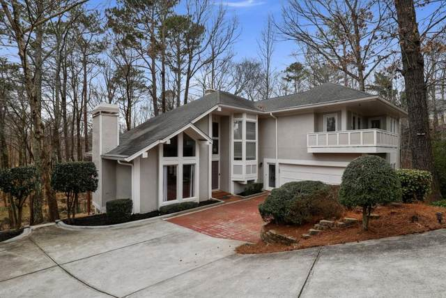 8180 Overview Court, Roswell, GA 30076 (MLS #6839242) :: Path & Post Real Estate