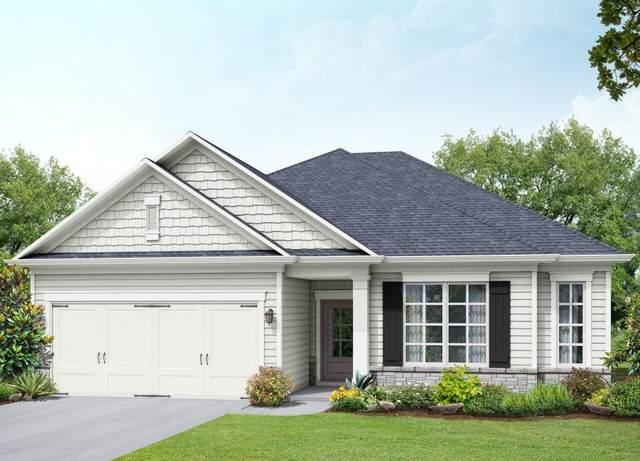 404 Woodpecker Pointe, Danielsville, GA 30633 (MLS #6839243) :: Tonda Booker Real Estate Sales