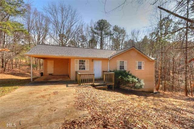 2262 Everett Court, Loganville, GA 30052 (MLS #6839259) :: North Atlanta Home Team