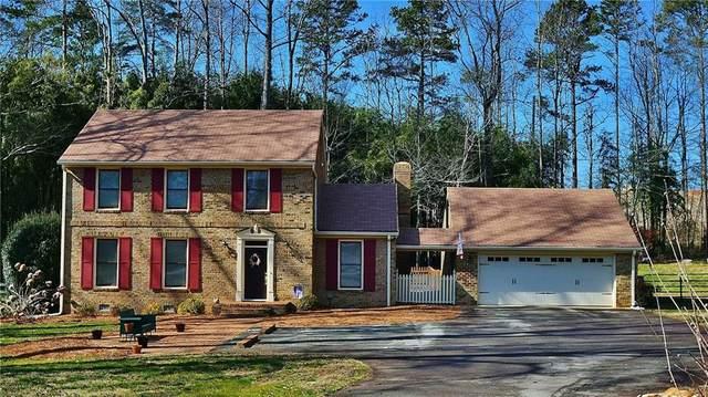3714 Indian Springs, Gainesville, GA 30506 (MLS #6839263) :: North Atlanta Home Team