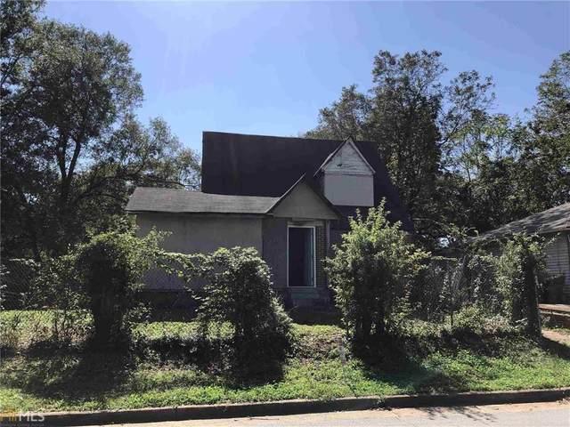 298 Roy Street SW, Atlanta, GA 30310 (MLS #6839267) :: Tonda Booker Real Estate Sales