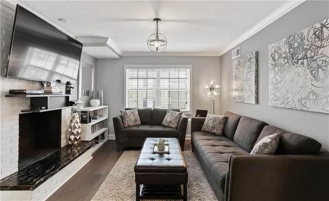 750 Dalrymple Road O4, Sandy Springs, GA 30328 (MLS #6839295) :: Path & Post Real Estate