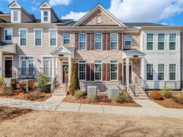 202 Braeden Way, Alpharetta, GA 30009 (MLS #6839310) :: North Atlanta Home Team