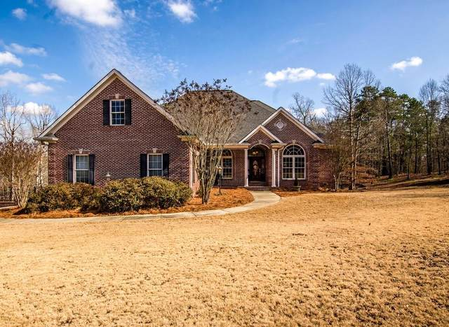 250 Wildflower Road NE, Rome, GA 30161 (MLS #6839332) :: Path & Post Real Estate