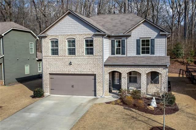 4010 Cordova Lane, Cumming, GA 30028 (MLS #6839337) :: Tonda Booker Real Estate Sales