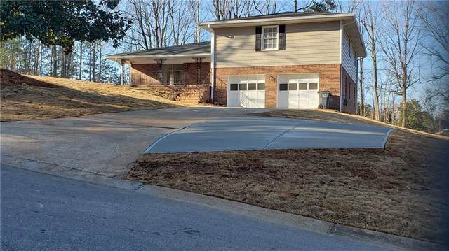2159 New London Place, Snellville, GA 30078 (MLS #6839368) :: Path & Post Real Estate