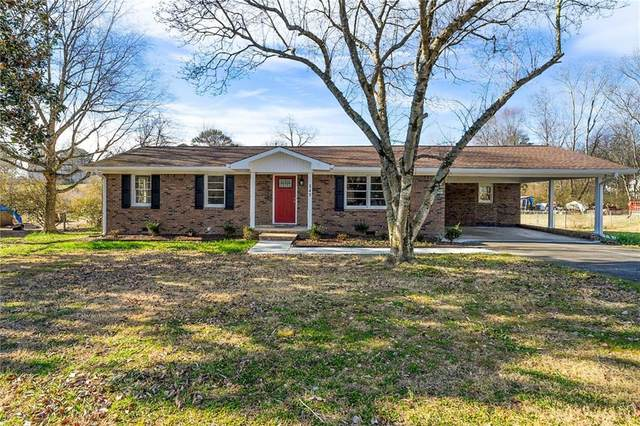 145 Clairmount Drive SE, Calhoun, GA 30701 (MLS #6839371) :: North Atlanta Home Team