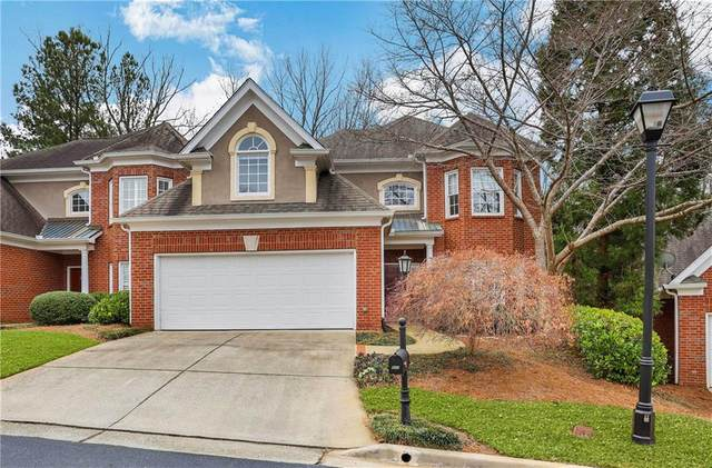 422 Brookview Circle, Sandy Springs, GA 30339 (MLS #6839375) :: Kennesaw Life Real Estate