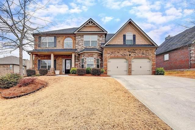 6238 Wynfield Drive, Flowery Branch, GA 30542 (MLS #6839391) :: Path & Post Real Estate