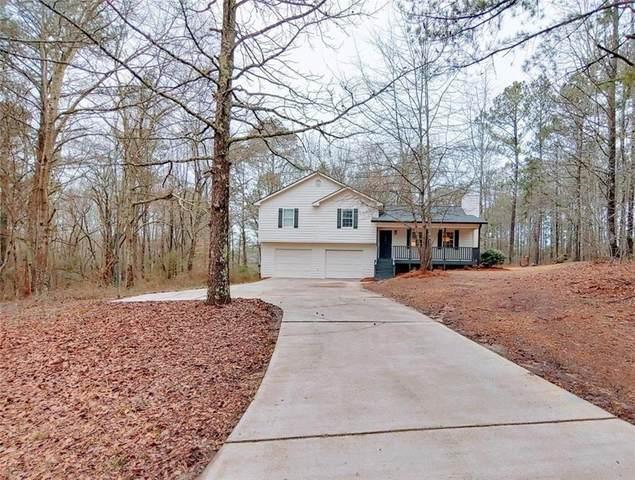 122 Pinnacle Way, Carrollton, GA 30117 (MLS #6839401) :: North Atlanta Home Team