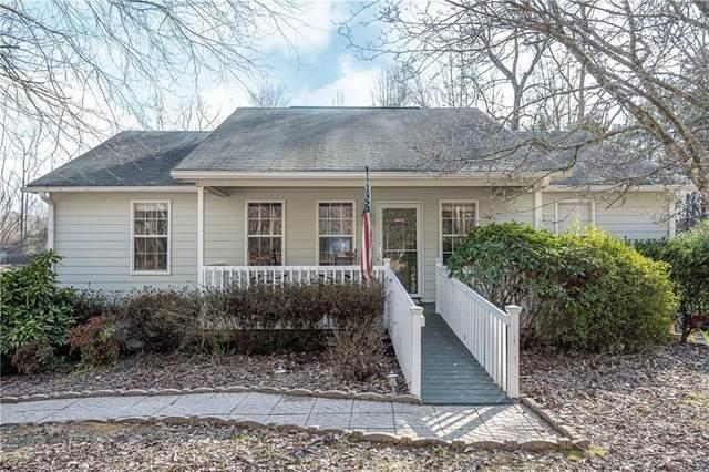 440 Gunnell Road, Dallas, GA 30157 (MLS #6839454) :: Path & Post Real Estate