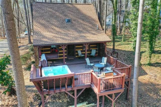 6069 Lake Lanier Heights Road, Buford, GA 30518 (MLS #6839478) :: North Atlanta Home Team
