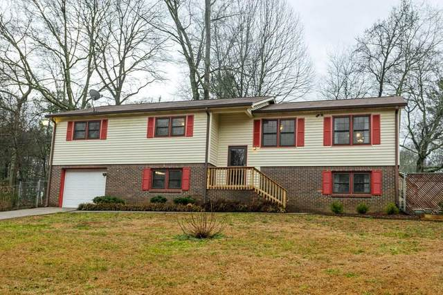 142 N River, Woodstock, GA 30188 (MLS #6839483) :: North Atlanta Home Team