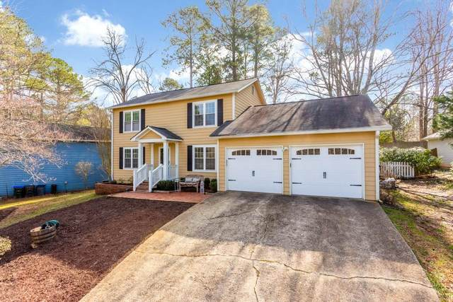 220 Tyson Circle, Roswell, GA 30076 (MLS #6839484) :: North Atlanta Home Team