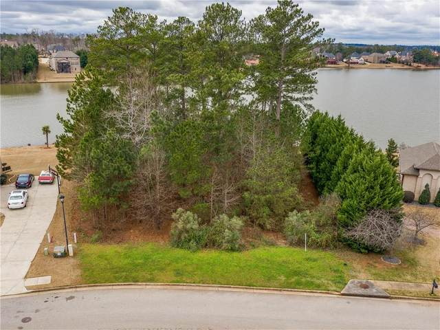740 Peninsula Overlook, Hampton, GA 30228 (MLS #6839538) :: North Atlanta Home Team