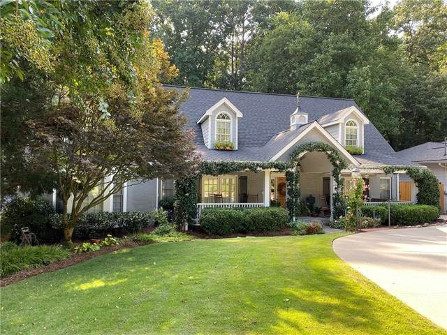 2962 Rockingham Drive NW, Atlanta, GA 30327 (MLS #6839555) :: The Zac Team @ RE/MAX Metro Atlanta