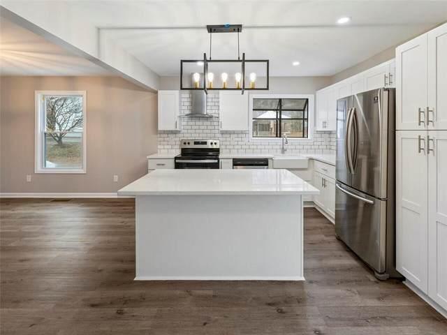 3784 King Drive, Douglasville, GA 30135 (MLS #6839573) :: Path & Post Real Estate
