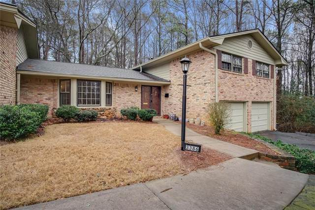 3386 Stonecrest Court #3386, Chamblee, GA 30341 (MLS #6839580) :: North Atlanta Home Team