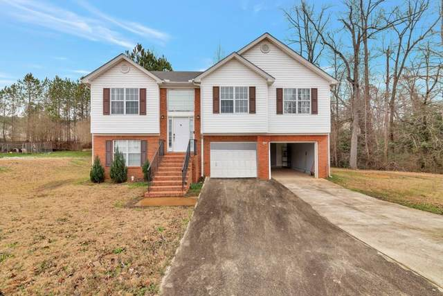 8379 Browns Mill Trace, Lithonia, GA 30038 (MLS #6839592) :: City Lights Team | Compass
