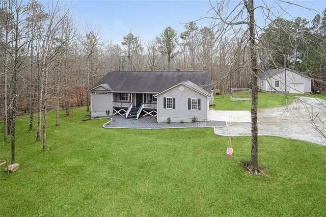 2502 Flat Shoals Road SW, Conyers, GA 30094 (MLS #6839596) :: North Atlanta Home Team
