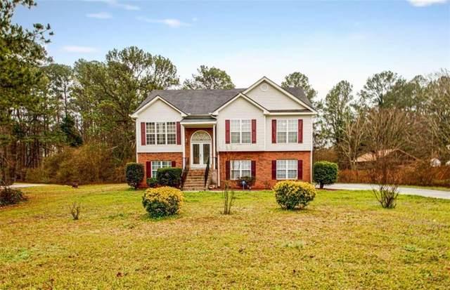 2841 Lake Jodeco Road, Jonesboro, GA 30236 (MLS #6839600) :: North Atlanta Home Team