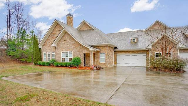 102 Legacy Park Drive, Lithia Springs, GA 30122 (MLS #6839601) :: Thomas Ramon Realty