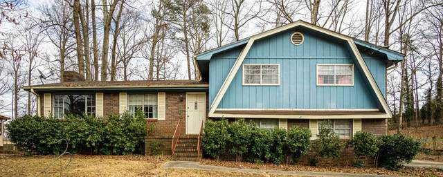 117 Beaver Pond Drive, Woodstock, GA 30188 (MLS #6839604) :: North Atlanta Home Team
