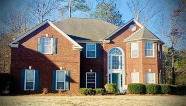 265 Fairway Trail, Covington, GA 30014 (MLS #6839626) :: North Atlanta Home Team