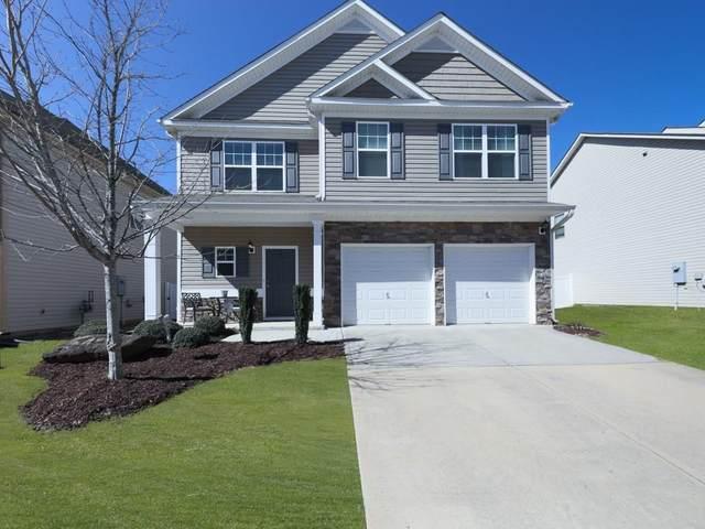70 High Point Way, Hiram, GA 30141 (MLS #6839628) :: North Atlanta Home Team