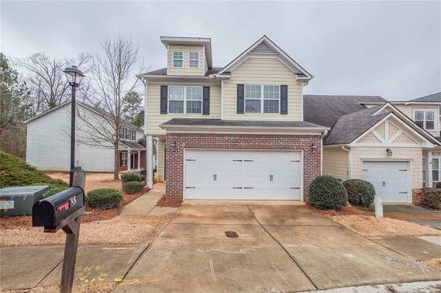 188 Ridgemont Road, Canton, GA 30114 (MLS #6839631) :: North Atlanta Home Team
