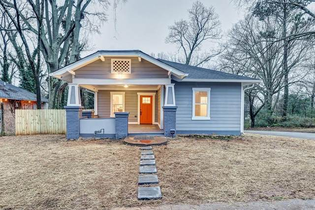 189 Adair Avenue SE, Atlanta, GA 30315 (MLS #6839643) :: Scott Fine Homes at Keller Williams First Atlanta