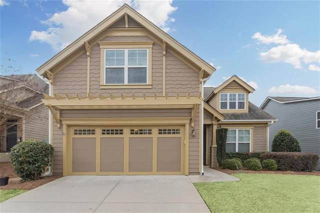 3329 Sweet Plum Trace SW, Gainesville, GA 30504 (MLS #6839646) :: Path & Post Real Estate