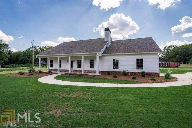 2451 Sandy Creek Road, Madison, GA 30650 (MLS #6839700) :: North Atlanta Home Team