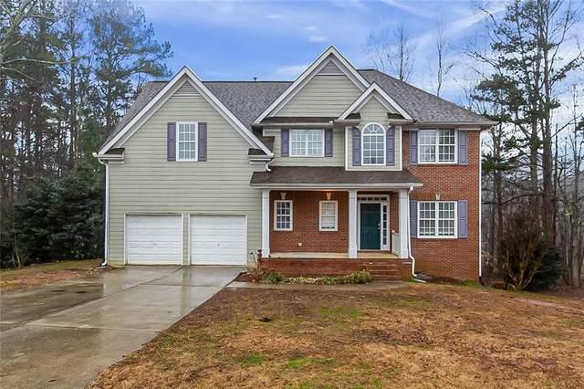 209 Devynwood Court, Dallas, GA 30157 (MLS #6839829) :: North Atlanta Home Team