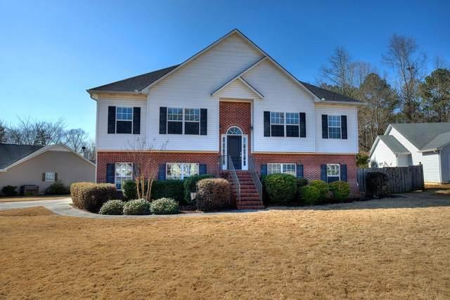 22 Honeytree Trail NE, Rome, GA 30165 (MLS #6839844) :: North Atlanta Home Team